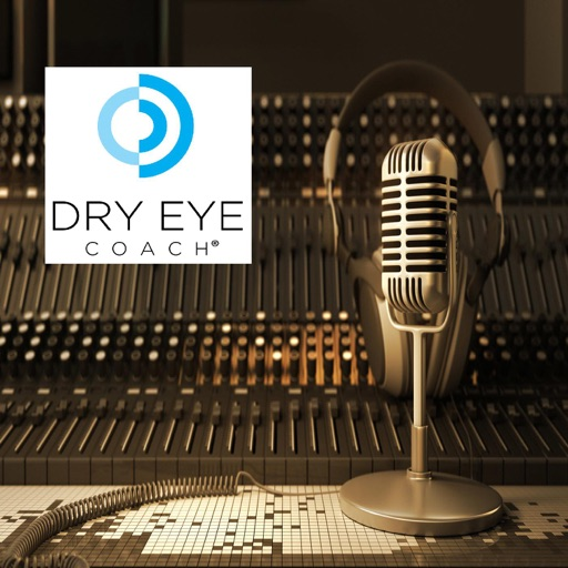 Cover image of Dry Eye Coach