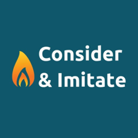 Consider & Imitate podcast