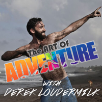 The Art Of Adventure | Entrepreneurship | World Travel | Lifestyle Design | Peak Performance | Digital Nomads podcast