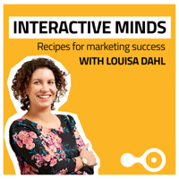 Interactive Minds podcast podcast