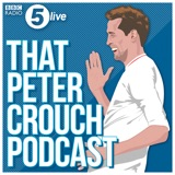 Image of That Peter Crouch Podcast podcast
