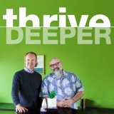 093 Thrive Deeper: Exodus 21 - 30 Law