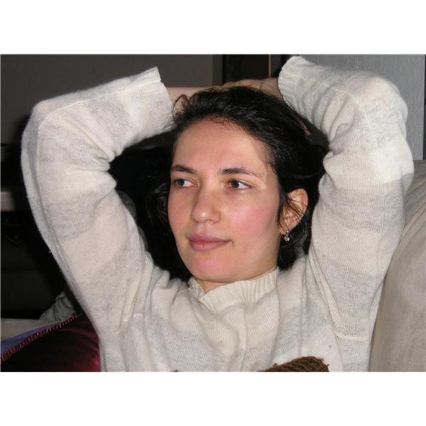 Dina Vessi