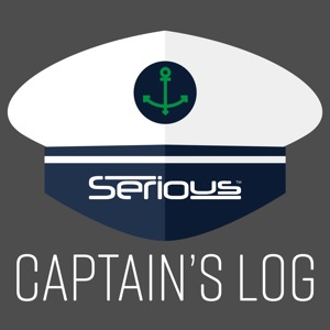 Serious Integrated: Captain's Log