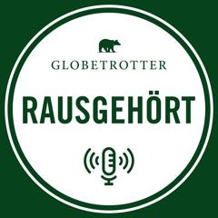 Globetrotter Ausrüstung   Podcastfabrik