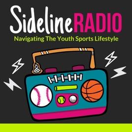 Sideline Radio: Sports Moms I Team Moms I Resource + Community of
