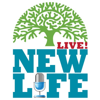 New Life Live with Steve Arterburn:New Life Ministries