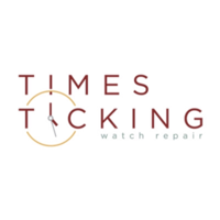 Times Ticking podcast