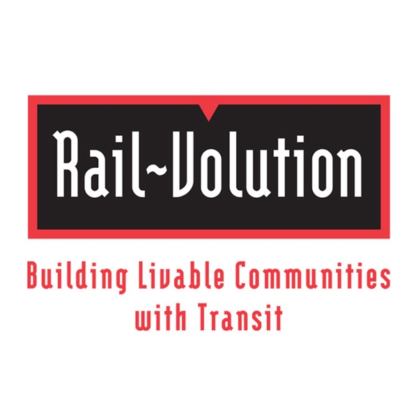 The Rail~Volution Podcast