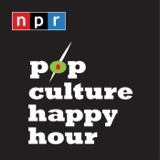 Image of Pop Culture Happy Hour podcast