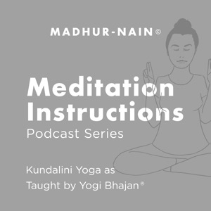Kundalini Meditation Instructions