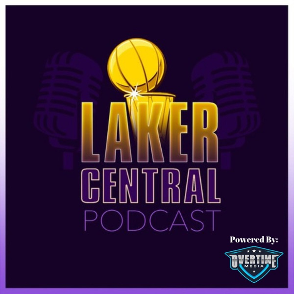 The Laker Central: Los Angeles Lakers