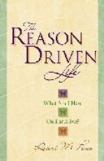 The Reason Driven Podcast