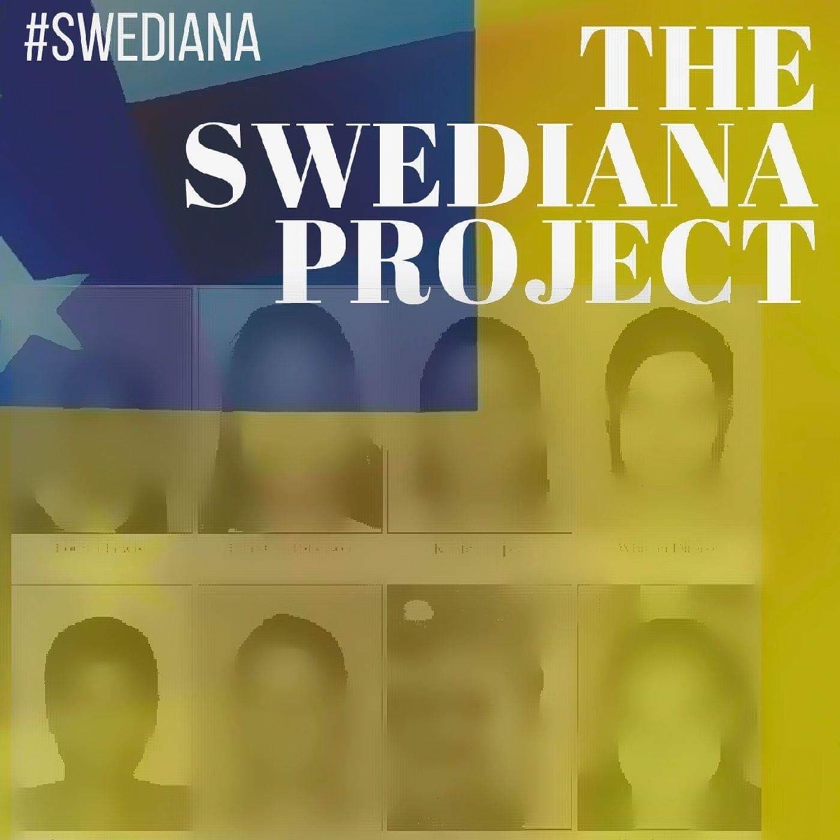 The Swediana Project - The Jennings 8