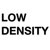 Low Density podcast