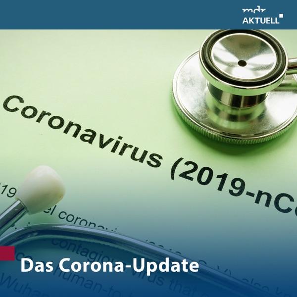 Das Corona-Update von MDR AKTUELL