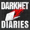 Darknet Diaries artwork