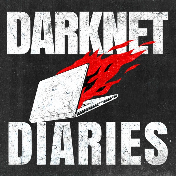 Darknet Diaries | Listen Free on Castbox