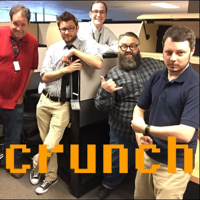 CrunchTime Chipcast podcast