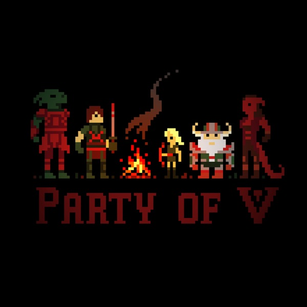 Party of V