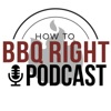 Malcom Reed's How To BBQ Right Podcast artwork