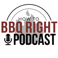 Malcom Reed's HowToBBQRight Podcast podcast