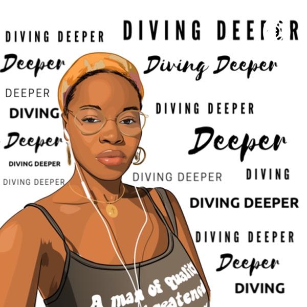 Diving deeper: the healing journey of an awkward black girl.