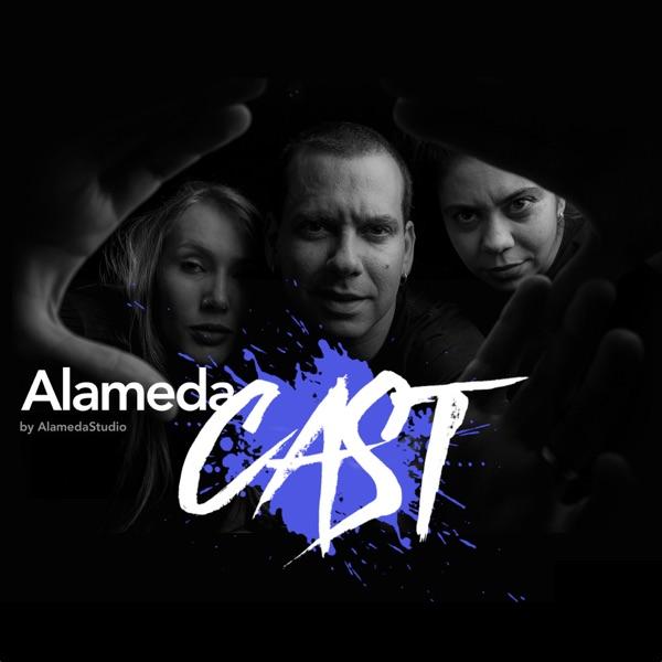 AlamedaCast - Criadores e Criaturas
