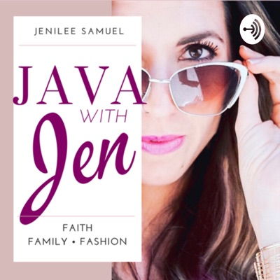 Java with Jen