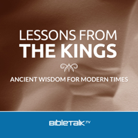 Lessons from the Kings podcast