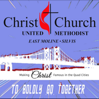 Christ Church East Moline Sunday Service podcast