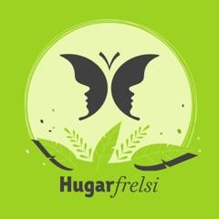 Hugarfrelsi
