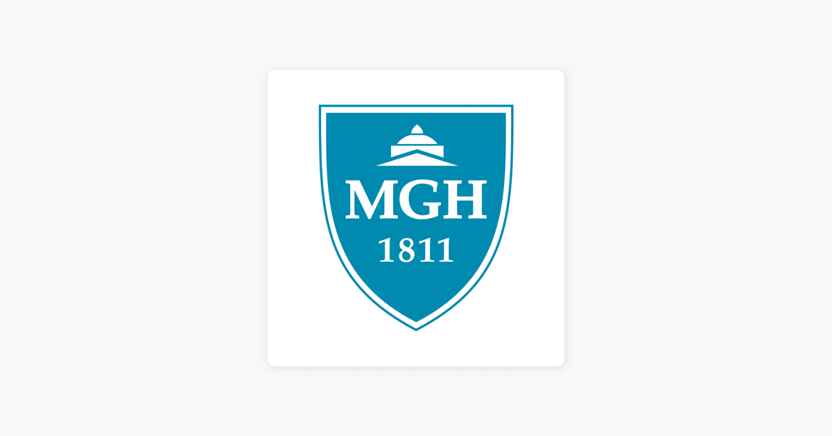 MGH Psychiatry Academy Podcasts on Apple Podcasts