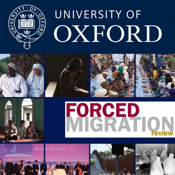 Faith and displacement (Forced Migration Review 48)