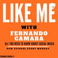 Like Me   Social Media Management   Fernando Cámara podcast