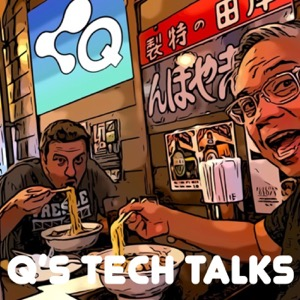 Q's Tech Talks
