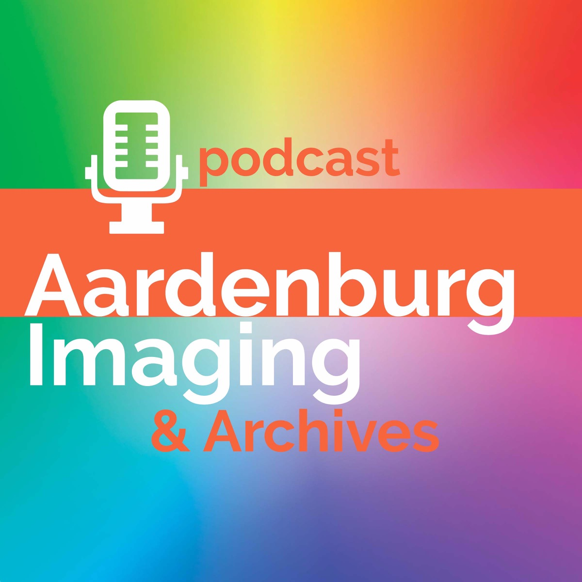 The Aardenburg Imaging Podcast