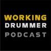 Working Drummer artwork