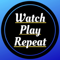 Watch Play Repeat podcast