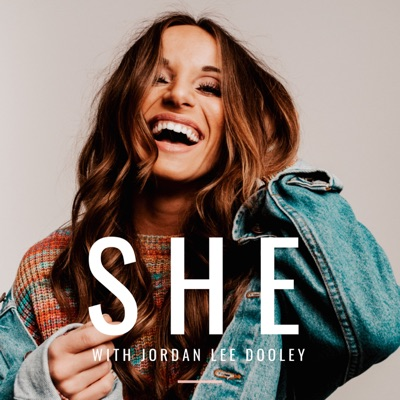 She Podcast:Jordan Lee Dooley