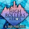 High Rollers DnD artwork