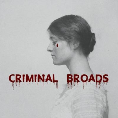 Criminal Broads:Tori Telfer