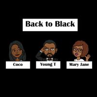 Back To Black Podcast podcast