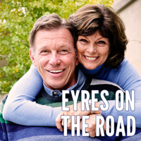 Eyres on the Road podcast