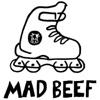 Mad Beef Rollerblading Podcast artwork