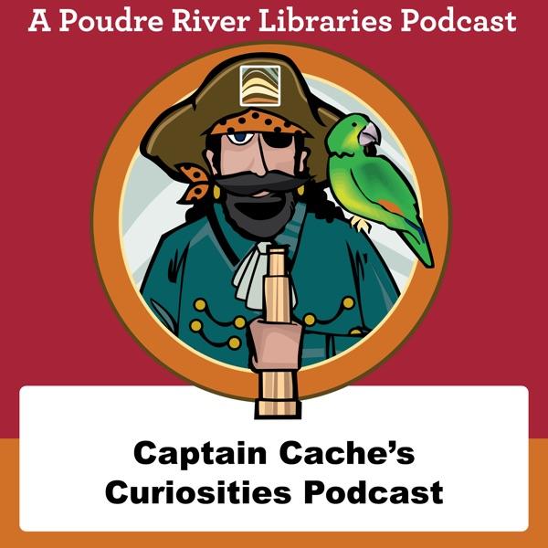 Captain Cache's Curiosities Podcast