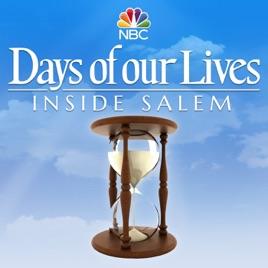 Inside Salem: Days of our Lives Podcast on Apple Podcasts