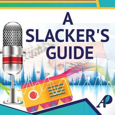 A Slacker's Guide Podcast:Achilles' Pen