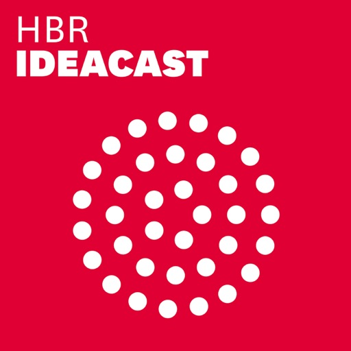 Cover image of HBR IdeaCast
