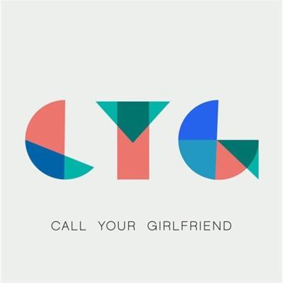 Call Your Girlfriend:Ann Friedman and Aminatou Sow